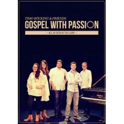 Passions-Medley - Klaviernoten