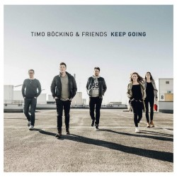 Mp3 - Album KEEP GOING