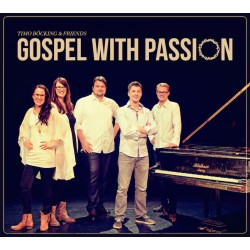 Mp3 - Album GOSPEL WITH...