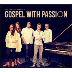 CD GOSPEL WITH PASSION -...