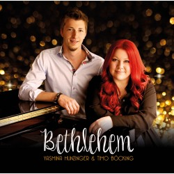 CD BETHLEHEM - Yasmina...